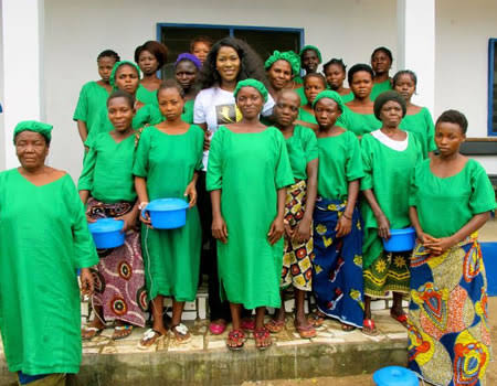 Vvf centres in Nigeria