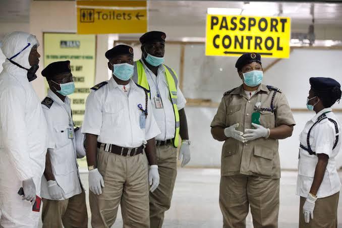 Ebola resurgence