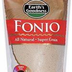 Health Benefits of fonio (Acha)
