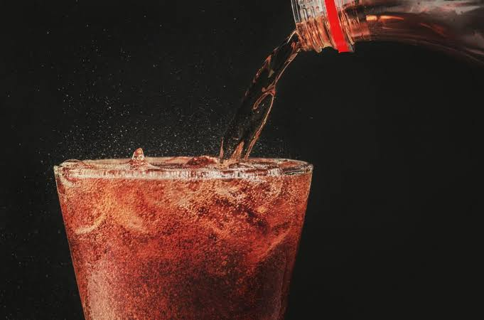 Soft drinks causes infertility