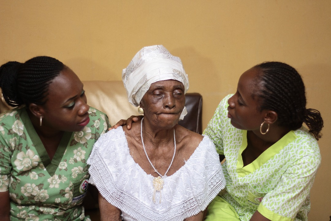List of Old people's home in Nigeria