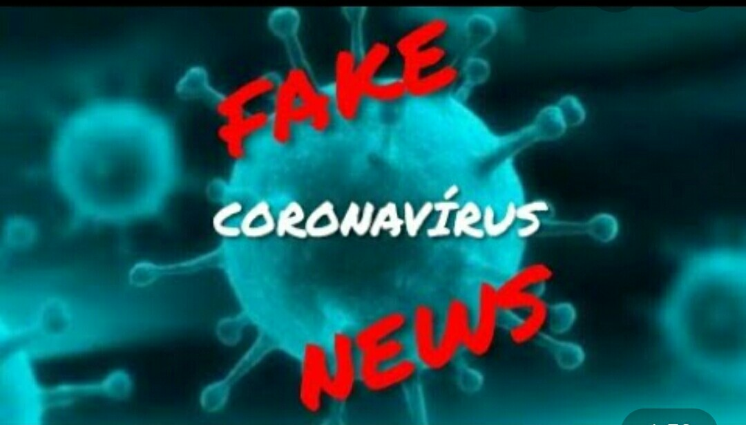 In South Africa, Fake News About Coronavirus is 6 Months Imprisonment
