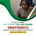 Coronavirus emergency numbers