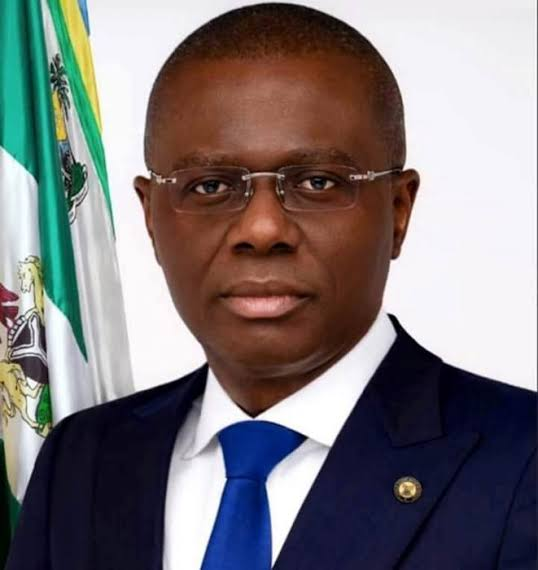 Sanwo-Olu shutdown Lagos Markets to stop spread of coronavirus