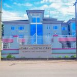 List of private hospitals in Benin-city