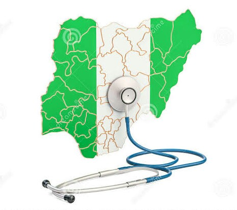 Names of the Current Commissioners for Health in the 36 states of Nigeria