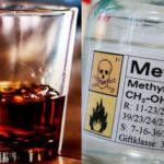 728 persons die in Iran after drinking methanol to cure COVID-19
