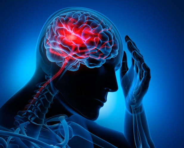 stroke may be the first symptom of COVID-19