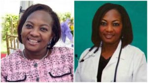 Names of persons that died of Ebola in Nigeria
