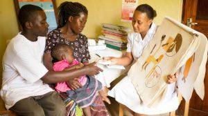 Family planning prices in Kenya