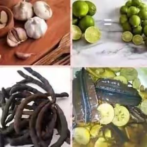Leaves and Herbs for fertility in Nigeria