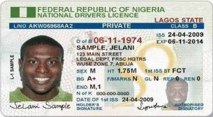 Car documents in Nigeria