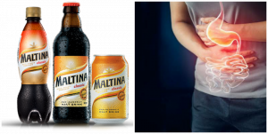 Can an ulcer patient drink maltina or any malt drink at all?