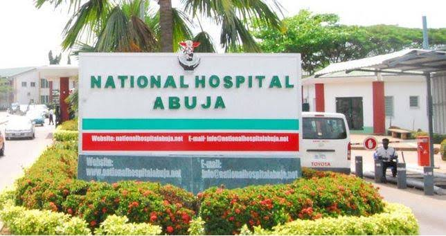 Cost of radiotherapy in National Hospital Abuja