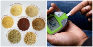 Are Millets Good for Diabetes? See Best Millets for diabetes