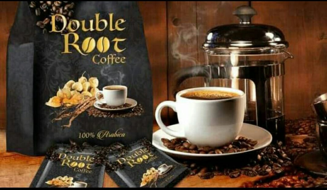 DOUBLE ROOT COFFEE: Uses, Functions, Benefits, Ingredients, Side Effects & Price