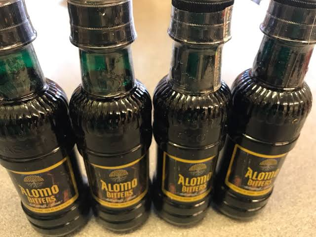 Does Alomo bitters make you last longer in bed?