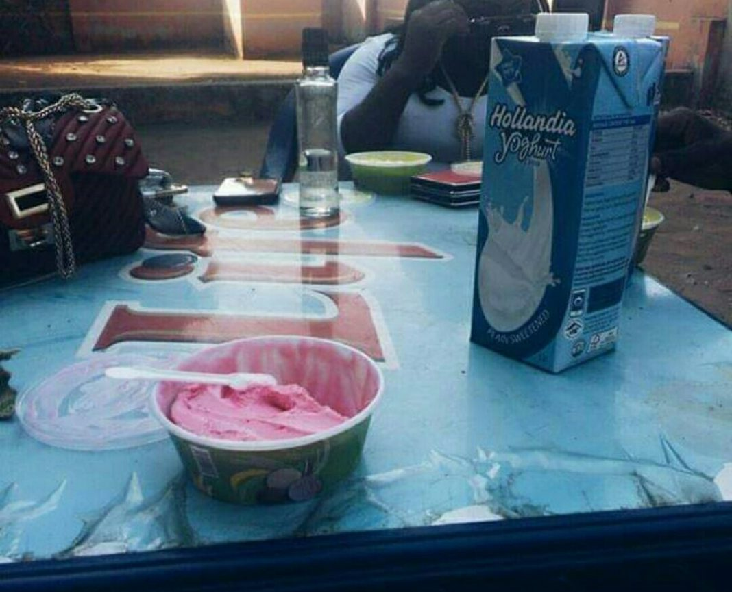 Hollandia yoghurt nutrition facts