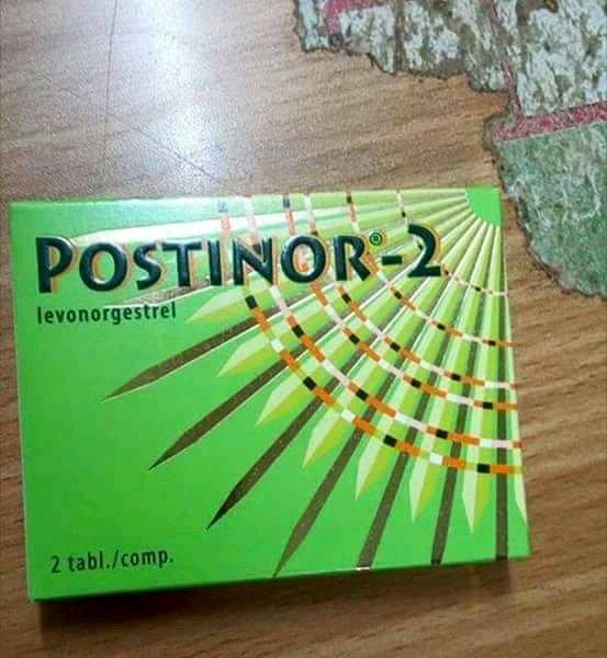 Can I take postinor 2 twice in a week?