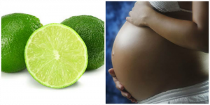 Can lime prevent pregnancy during ovulation?