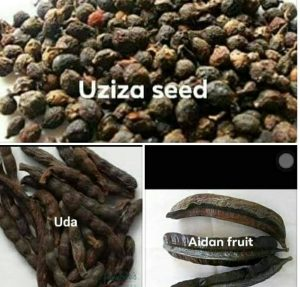 How to use Aidan fruit for fertility