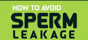 Ways and 7 Steps to Prevent Sperm Leakage (Eda)