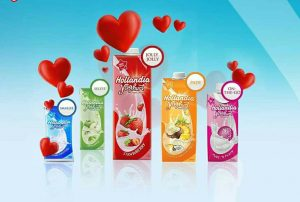 Side Effects and Health Benefits of Hollandia Yoghurt