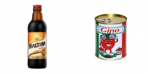Benefit of drinking malt and tin tomatoes