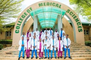 MDCN has approved Gombe Specialist Hospital for Housemanship