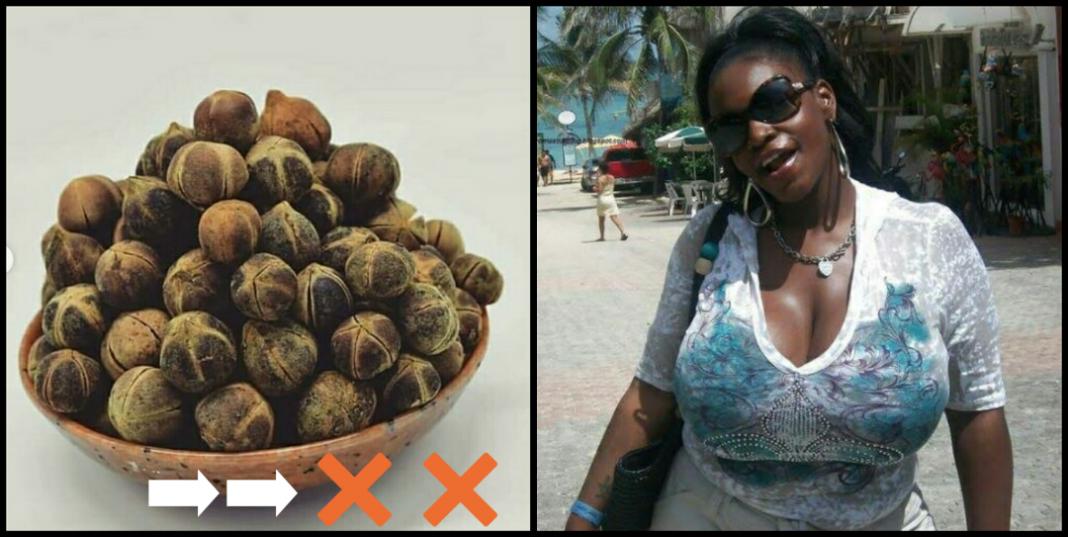Does Goron Tula increase breast size?
