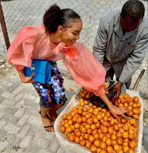 Side effects and Health benefits of Agbalumo during pregnancy