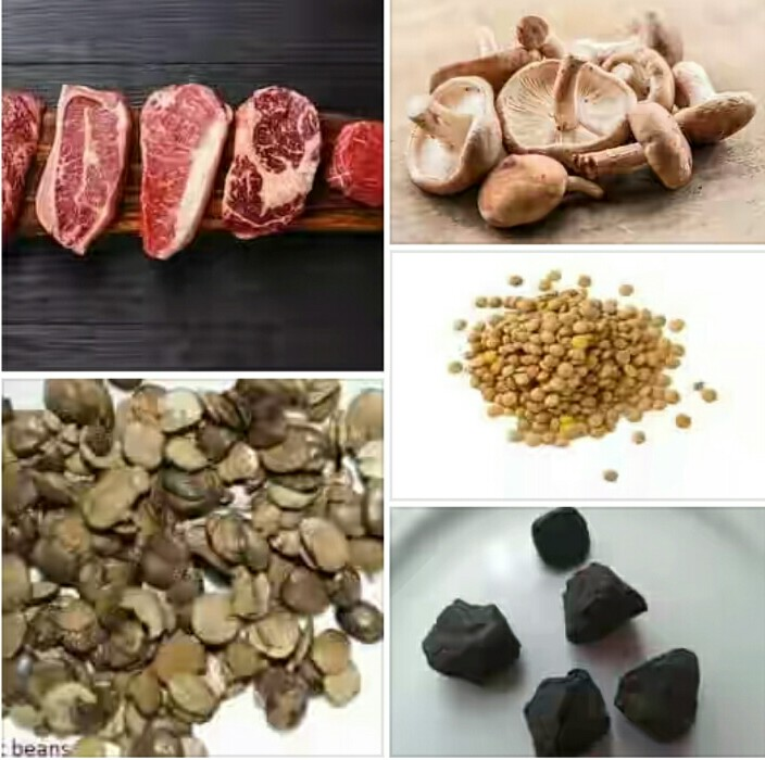 List of Protein foods for weight loss in Nigeria